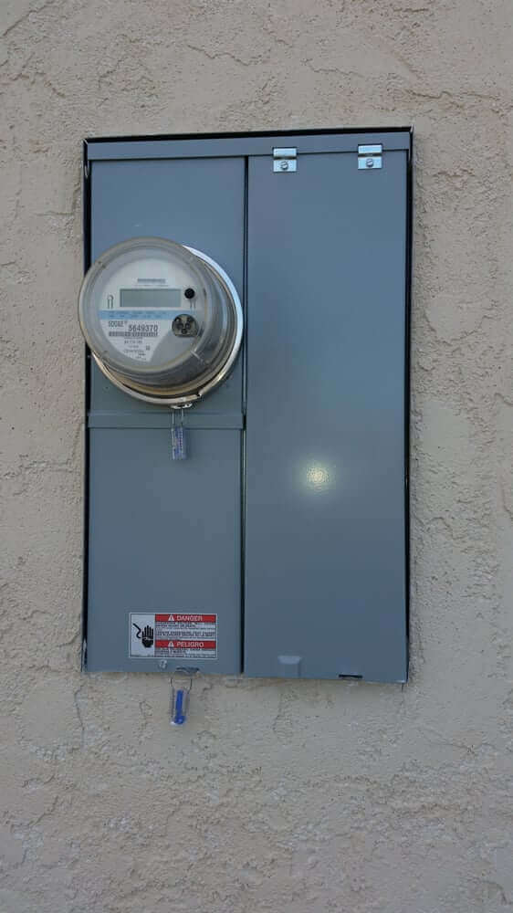 CLD Electric - San Clemente electrician
