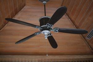 ceiling fan installation san clemente