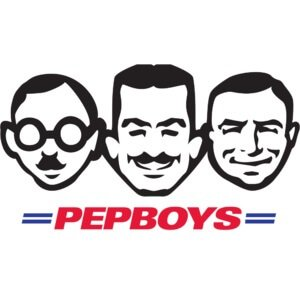 Pep Boys Vista