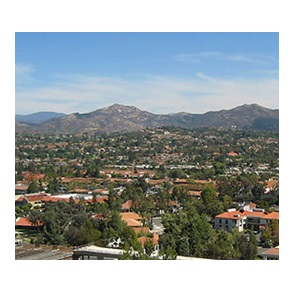 City of Rancho Bernardo