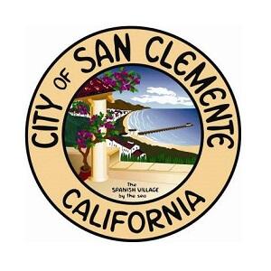 San Clemente City Official Website