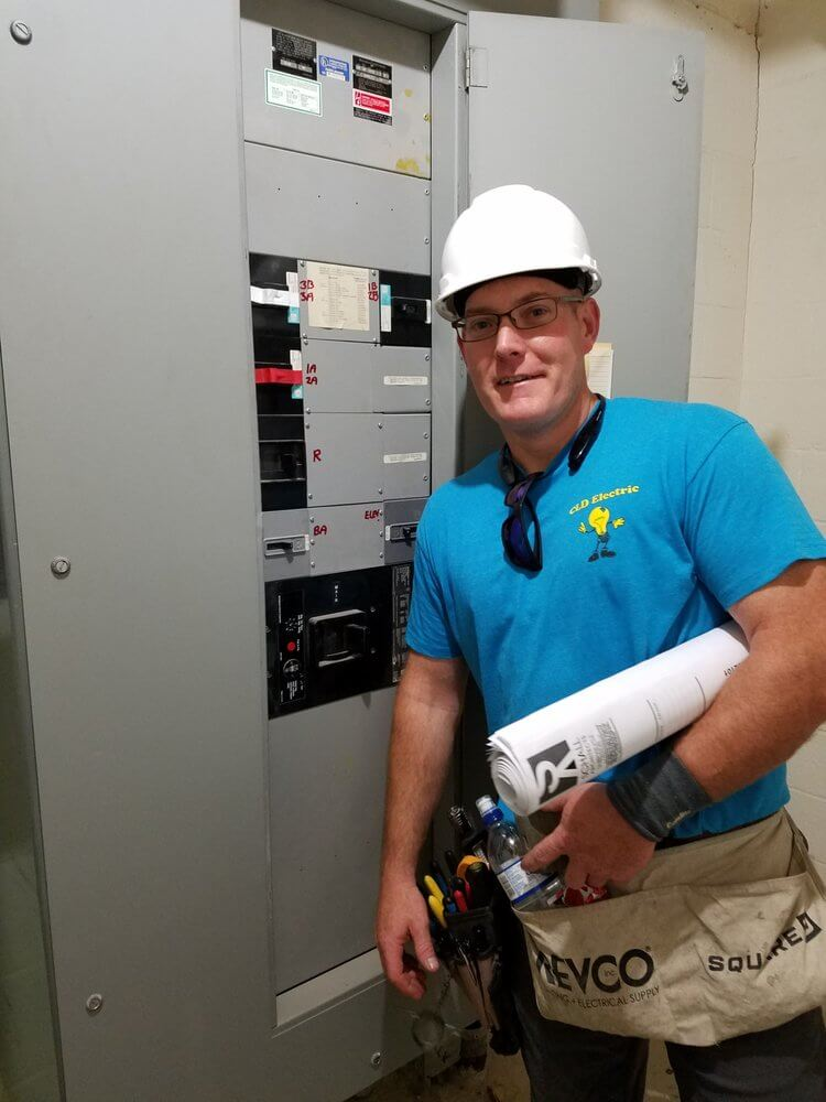 CLD Electric - San Juan Capistrano electrician