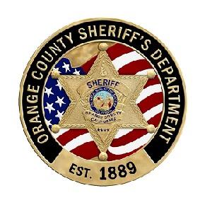 Laguna Woods Sheriff's Department