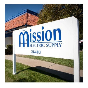 Mission Electric Supply