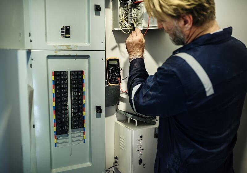 panel upgrade san diego