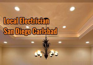 Local Electrician San Diego Carlsbad