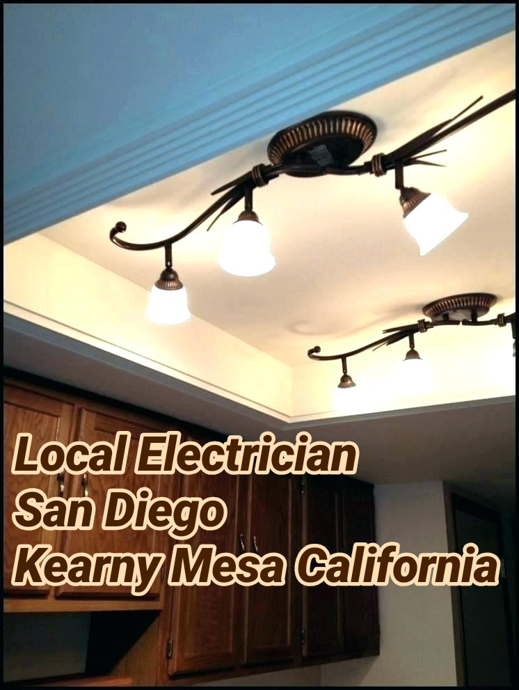 Local Electrician San Diego Kearny Mesa California