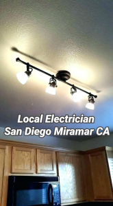 Local Electrician San Diego Miramar CA
