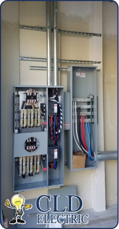 commercial electrician in san diego