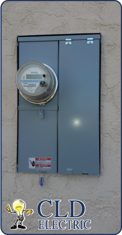 san diego electrician panel upgrade