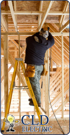 san diego new construction electrician