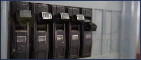 san diego circuit breaker installation