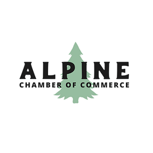 Chamber of Commerce Alpine
